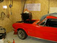 Initial timing / Idle speed V8 302 - Dutch Mustang & Ford Forum